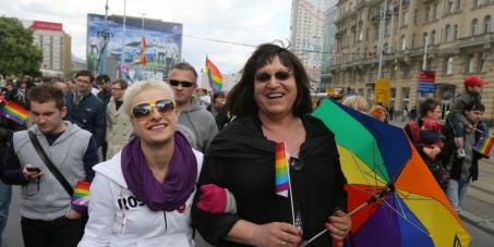 Podpisz petycję o legalizację związków partnerskich w Polsce!
