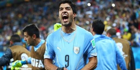 Paremos a la FIFA - Dejen Jugar a Luis Suarez!