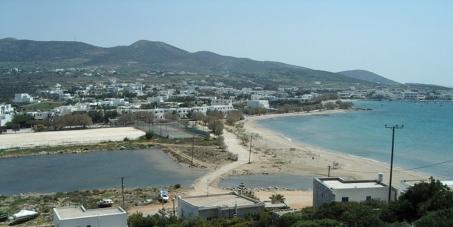 Stop the divestment of 2 wetlands in Alyki, Paros | Να ακυρωθεί η εκποίηση 2 υγροτόπων στην Αλυκή Πάρου