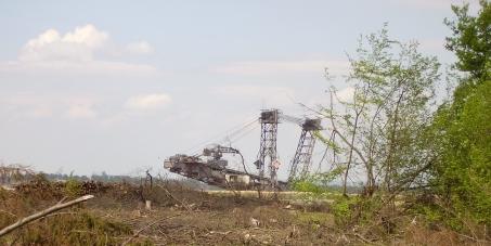 Keine Erweiterung des Tagebaus Hambach ! Keine Räumung der Waldbesetzung ! Sofortiger Rodungsstopp !