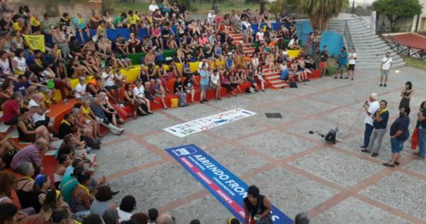 EMBAJADOR DE ITALIA EN ESPAÑA: LIBERACIÓN INMEDIATA DEL ALCALDE DE RIACE