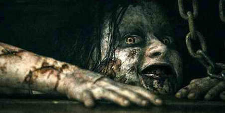 Evil Dead Horror Movie Download