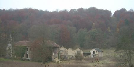 Classement de l'Abbaye de l'Etanche au titre des monuments historiques