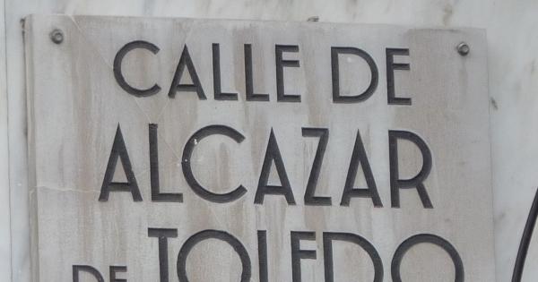 El Ayuntamiento de Santander debe cumplir la ley de Memoria Histórica y eliminar el callejero fascista