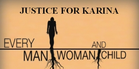 Justice for Karina