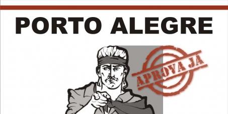APROVA JÁ: qualificação e transparência na aprovação e liberação de projetos e obras em Porto Alegre!