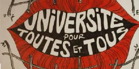 Direction de l'ESPE de l' Académie de Créteil: Contre l'interdiction du port de signes religieux à l' ESPE