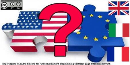 Spetta solo ai cittadini europei decidere con un referendum sul TTIP