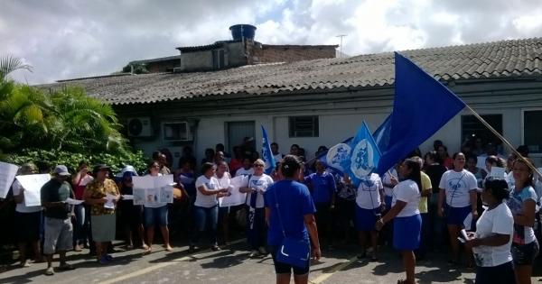 Gabinete da Presidência da República : Pelos direitos de pescadores e pescadoras: Dilma, revogue o decreto 8425!