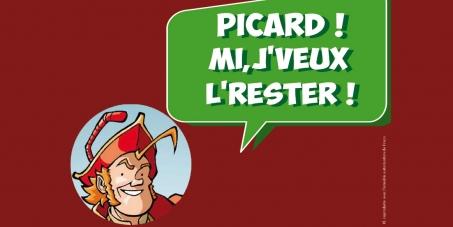 Pas de langue picarde sans Picardie