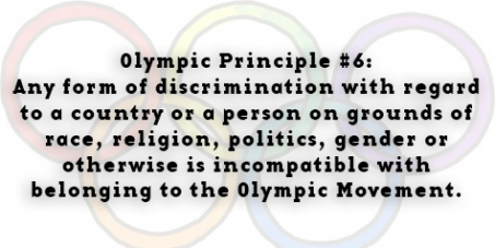 Ask the Canadian Olympic Committee to Boycott the 2014 Sochi Winter Olympics in Protest of Russia's Anti-Gay Laws