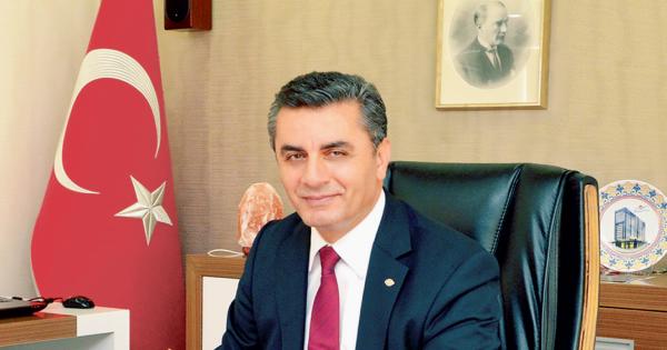 TRT Genel Müdürü Sayın Şenol GÖKA: İnternet Kafe Esnafından ve Müşterilerinden Derhal Özür Dileyin.