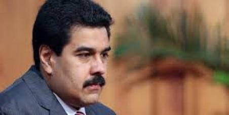 Presidente de Venezuela, Nicolás Maduro: Devuelvanle Twitter a los venezolanos