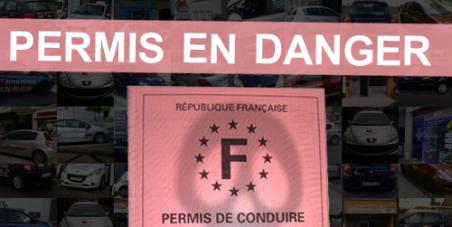 Empêcher la mort de l'entrainement libre au permis de conduire