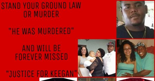 Justice for Keegan Von Roberts