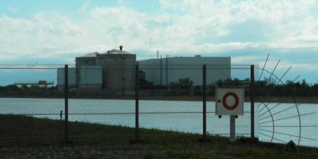 Fermons la centrale nucléaire de Fessenheim immédiatement !! Abschalten jetzt !!!
