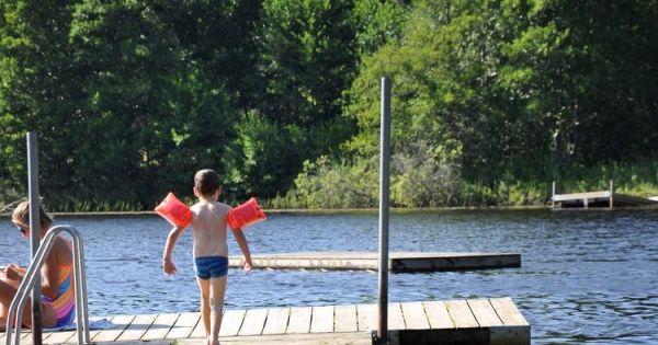 Kinder sollen trotz Corona schwimmen lernen! Grünes Licht für's Seepferdchen
