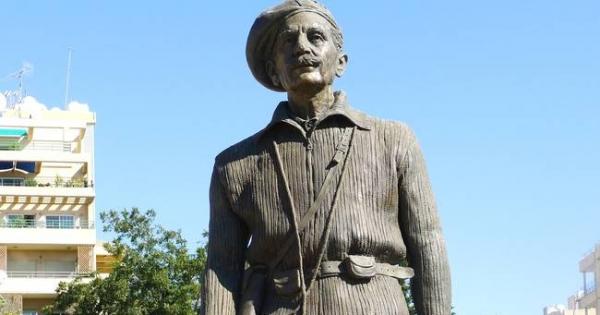 Ψήφισμα ενάντια στην ανέγερση μνημείου του Γεώργιου Γρίβα στη Λεμεσό