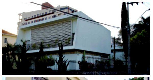 Exija o tombamento das casas de Vilanova Artigas e Miguel Juliano em Ponta Grossa - PR
