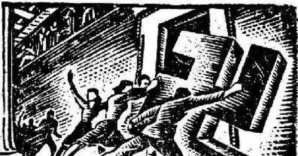 Υψώνουμε τοίχο απέναντι στην αναβίωση του φασισμού και του ναζισμού: Δηλώνουμε τη συμπαράσταση μας στον Κώστα Πελετίδη