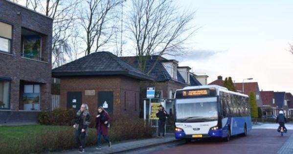 Petitie buslijn 71