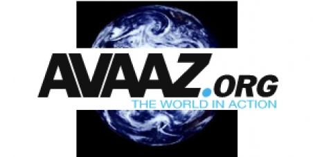 DISCUSS AVAAZ: support your community, your country, your planet