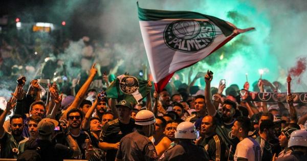Ministério Público/SP, Prefeitura de São Paulo, PM/SP, SEP: Contra o cerco do Allianz Parque em dias de jogos do Palmeir