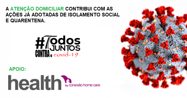 COVID-19 - Inclusão do Home Care na cobertura dos Planos de Saúde