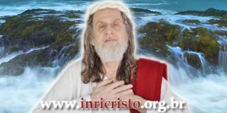 Abaixo-assinado INRI CRISTO falando ao povo brasileiro sem censura