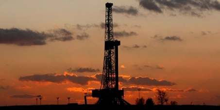 STOP shale gas drilling in LITHUANIA