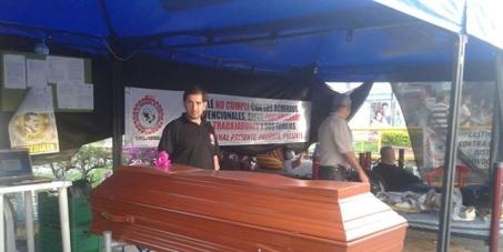 Asesinan trabajador afiliado a Sinaltrainal y con 25 años al servicio de la Multinacional Nestlé en Colombia