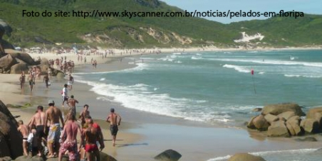 S.O.S Galheta! Preservemos a Galheta, única praia virgem em toda a Ilha de Santa Catarina.