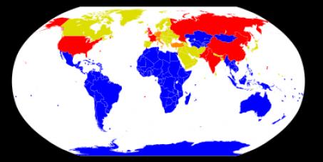 Sverige som Kärnvapenfri zon