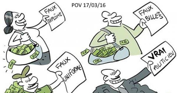 Communauté internationale: UE-MSE, GIS-M, PNUD: Madagascar: Non à la corruption de notre démocratie