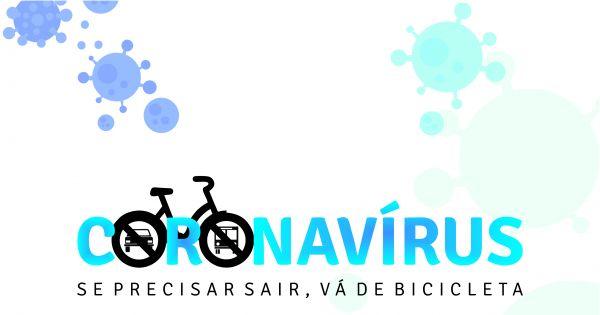 Peça por mais ciclovias para Blumenau em combate ao COVID-19
