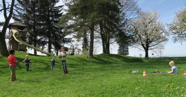 Monsieur Thierry Steiert, syndic de la Ville de Fribourg: Sauvons le parc des Kybourg