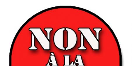 Non au renforcement de la ligne THT dans le Nord/Pas-de-Calais