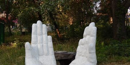 Peace for Donbass, peace for Ukraine / Мира Донбассу, мира Украине