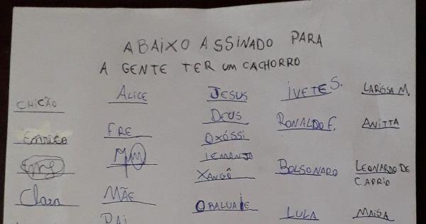 CHEGAMOS A 100 ASSINATURAS