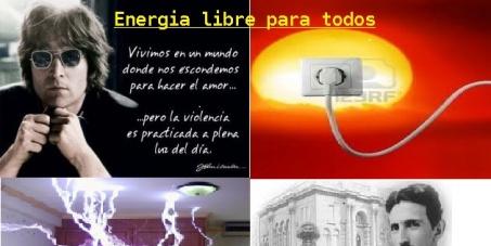 energia libre para todos