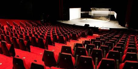 Tribunal de Justiça de Minas Gerais (TJMG): Pelo não fechamento do Teatro Klauss Vianna de Belo Horizonte-MG