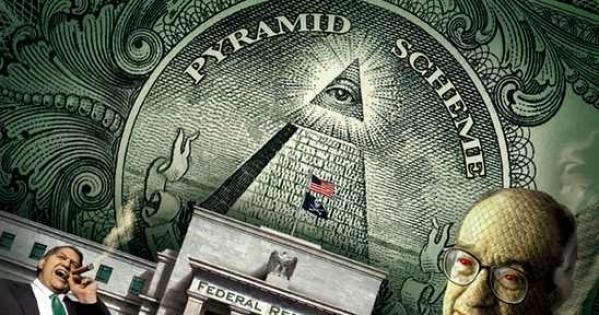 Το δημόσιο χρέος είναι απάτη: Δεν χρωστάμε σε κανέναν