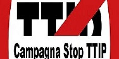 Vuoi difendere diritti e beni comuni?Ti preoccupa la globalizzazione selvaggia?: Aderisci alla Campagna STOP TTIP ITALIA