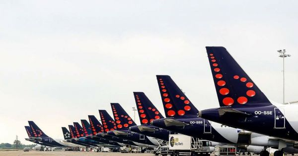Lufthansa: keep Bernard Gustin as Brussels Airlines CEO