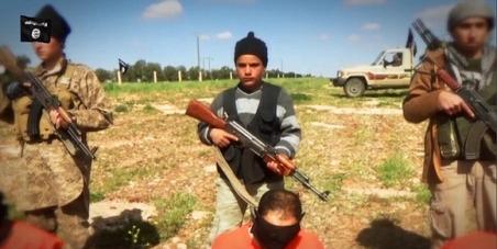 The United Nations (UN): Protejam as crianças que estão em posse do Estado Islâmico