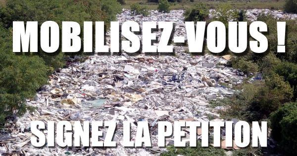 Ministre d'État, Ministre de la Transition écologie et solidaire: Mrs les élus : Sauvez la plaine de Carrières / Triel / Chanteloup