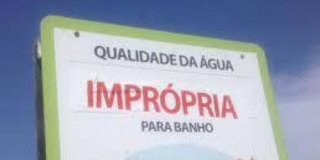 PROTEÇÃO DAS ÁGUAS DE CAMBURI - SÃO SEBASTIÃO - SP