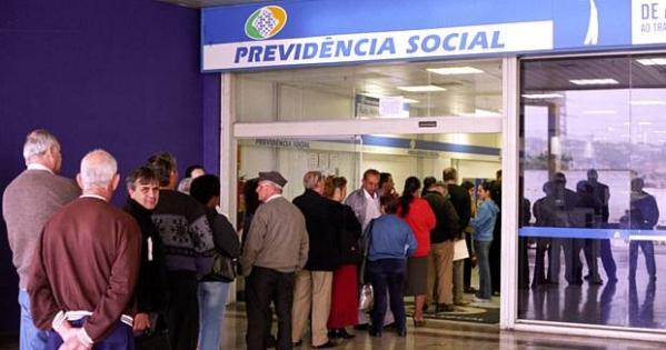 Não à PEC da Reforma da Previdência!