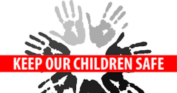 KEEP OUR CHILDREN SAFE!