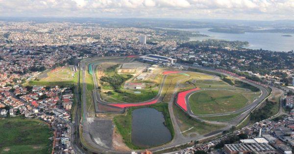 Todo e qualquer cidadão do Estado de São Paulo: Mobilização para criação do Parque do Autódromo de Interlagos